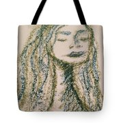 Art Therapy 132 Tote Bag