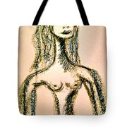 Art Therapy 133 Tote Bag
