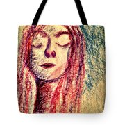 Art Therapy 153 Tote Bag