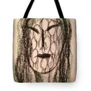 Art Therapy 162 Tote Bag