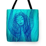 Art Therapy 166 Tote Bag