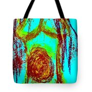 Art Therapy 169 Tote Bag