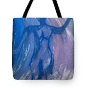 Art Therapy 17 Tote Bag