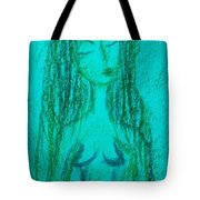 Art Therapy 170 Tote Bag