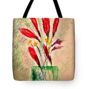 Art Therapy 179 Tote Bag