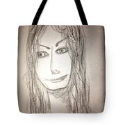Art Therapy 183 Tote Bag
