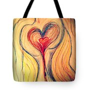 Art Therapy 184 Tote Bag