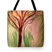 Art Therapy 185 Tote Bag