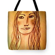 Art Therapy 188 Tote Bag