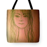 Art Therapy 190 Tote Bag