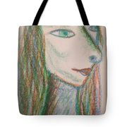 Art Therapy 192 Tote Bag