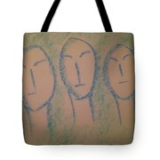 Art Therapy 193 Tote Bag