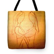 Art Therapy 199 Tote Bag