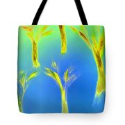 Art Therapy 28 Tote Bag