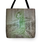 Art Therapy 42 Tote Bag