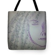 Art Therapy 44 Tote Bag