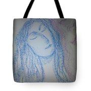 Art Therapy 91 Tote Bag
