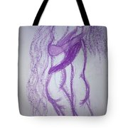 Art Therapy 97 Tote Bag