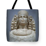 Artemis Tote Bag by Ellen Henneke