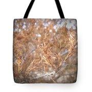 Artful Nature Tote Bag
