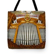 Arth Goldau Organ Tote Bag