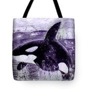 Artic Tote Bag