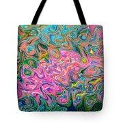 Artistic Alchemy Tote Bag