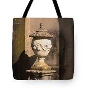 Artistic Fountain Tote Bag