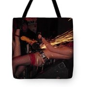 Artistry At It's Finest Tote Bag