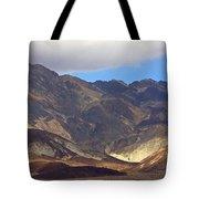 Artist's Palette #2 Tote Bag