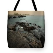 Artists Point Tote Bag