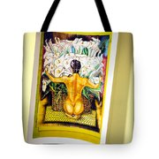 Artist's Proof Tote Bag