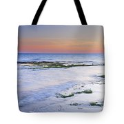 Artola Beach Tote Bag
