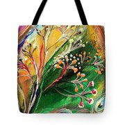 Artwork Fragment 48 Tote Bag