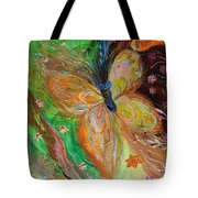 Artwork Fragment 50 Tote Bag