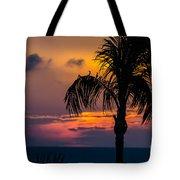 Arubian Nights Tote Bag