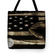 As American As Apple Pie Tote Bag