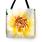 As Golden As A Summer's Day Tote Bag