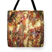As Good As Gold Tote Bag