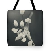 As I Emerge Tote Bag by Laurie Search
