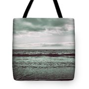 As My Heart Is Being Crushed Tote Bag