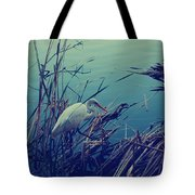 As The Light Fades Tote Bag