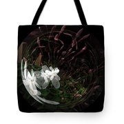 As Wood Nymphs Frolic Tote Bag