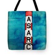 Asarco In Watercolor Tote Bag