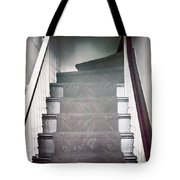 Ascend Tote Bag by Margie Hurwich