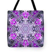 Ascended Spirit Tote Bag by Derek Gedney