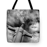 Ascent To Heaven Tote Bag