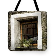 Ascona Window Tote Bag