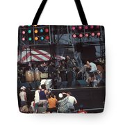 Asford And Simpson Tote Bag