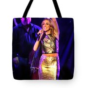 Ashley Monroe - 7392 Tote Bag